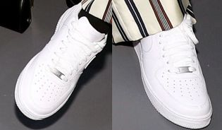 Picture of Adwoa Aboah shoes