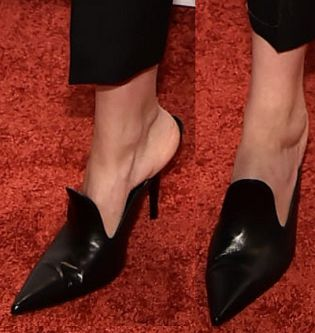 Picture of Agyness Deyn shoes