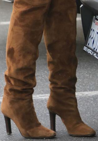 Picture of Chrissy Teigen shoes