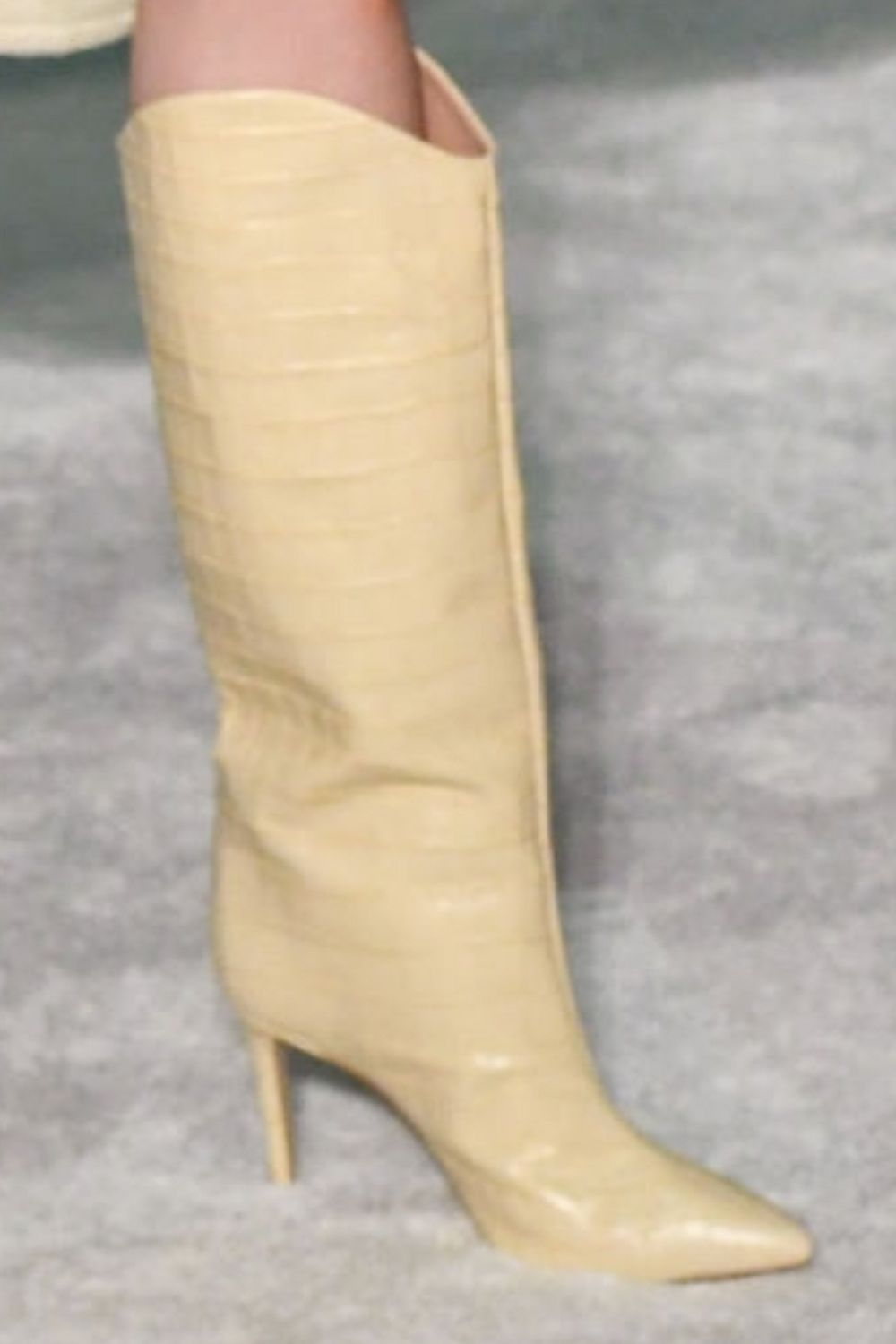 Picture of Coco Rocha shoes