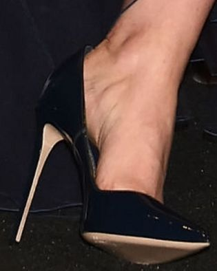 Picture of Daisy Ridley shoes