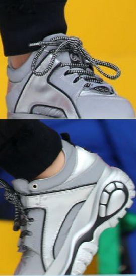 Picture of Demi Lovato shoes