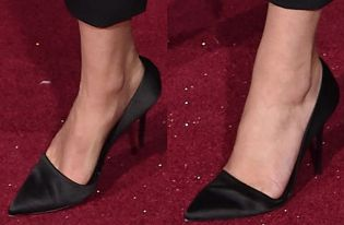 Picture of Emma Watson shoes