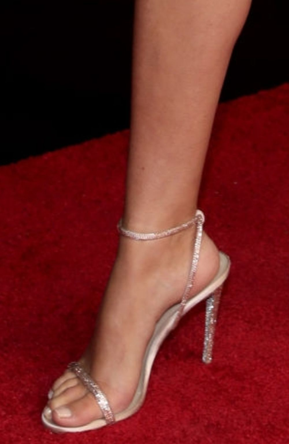 Picture of Gal Gadot shoes