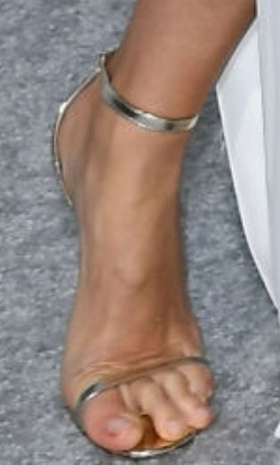 Picture of Gisele Bundchen shoes