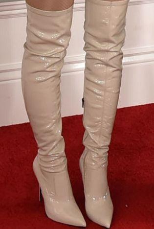 Picture of Gwen Stefani shoes