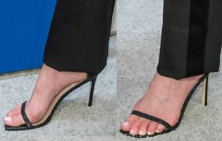 Picture of Ingrid Andress shoes