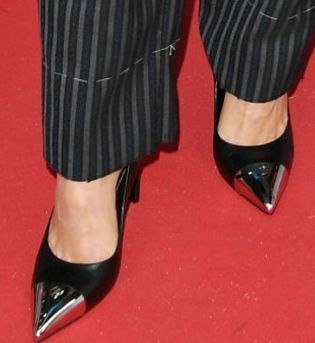 Picture of Jessica Biel shoes