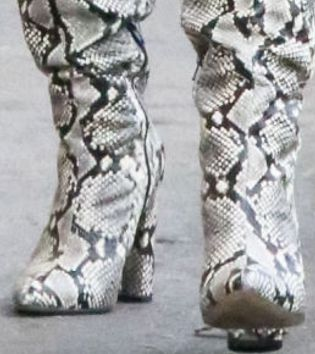 Picture of Jessica Simpson shoes