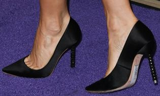 Picture of Julianne Hough shoes