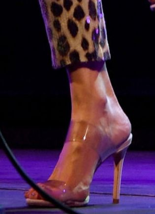 Picture of Kacey Musgraves shoes
