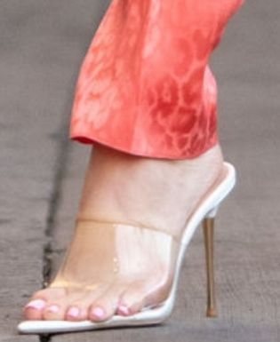 Picture of Katy Perry shoes