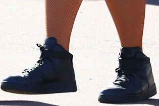 Picture of Lizzo shoes