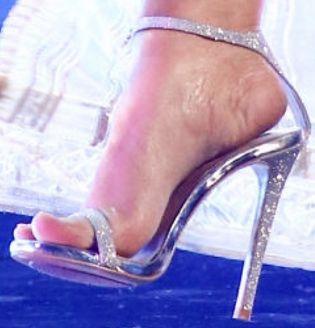 Picture of Maren Morris shoes
