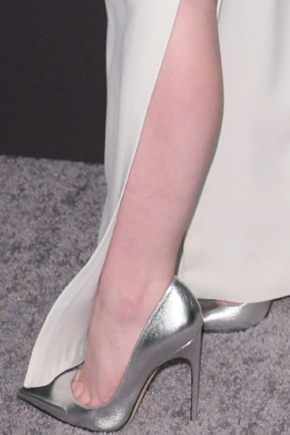 Picture of Sabrina Carpenter shoes