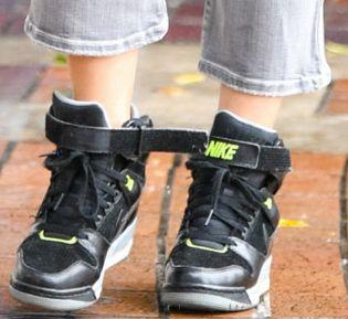 Picture of Sofia Vergara shoes