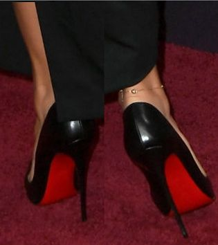 Picture of Zendaya shoes