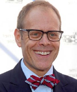 Image of Celebrity Chef Alton Brown