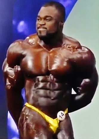 Veteran IFBB pro bodybuilder Brandon Curry has captured his first Mr. Olympia title.