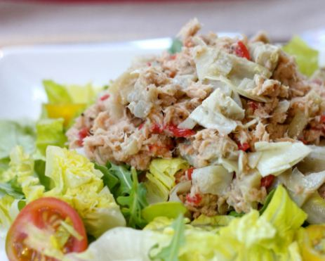 Image of Tuna Salad