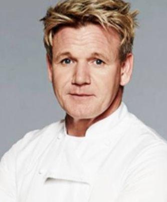 Image of Gordon Ramsay