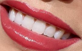 Picture of Jenna Dewan teeth and smile