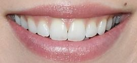 Picture of Jennette McCurdy teeth and smile