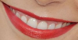 Picture of Jordana Brewster teeth and smile