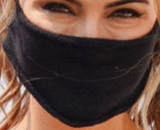 Picture of Kaitlyn Bristowe coronavirus mask
