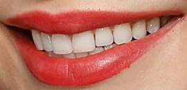 Picture of Miranda Cosgrove teeth and smile