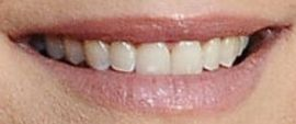 Picture of Sarah Chalke teeth and smile