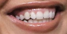 Picture of Willa Ford teeth and smile