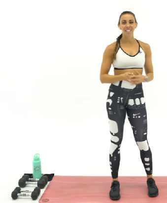 YouTube weight loss guru Sydney Cummings shares fat burning tips