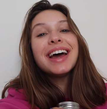 YouTube weight loss star Tatiana Ringsby shares health tips