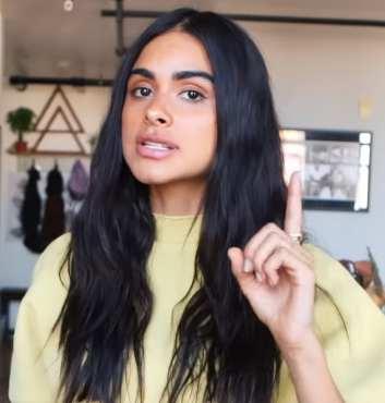 YouTube weight loss guru Sophia Esperanza shares health tips