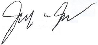 Jay Jenkins Young Jeezy signature