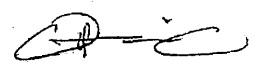 Adam Ottavino's signature