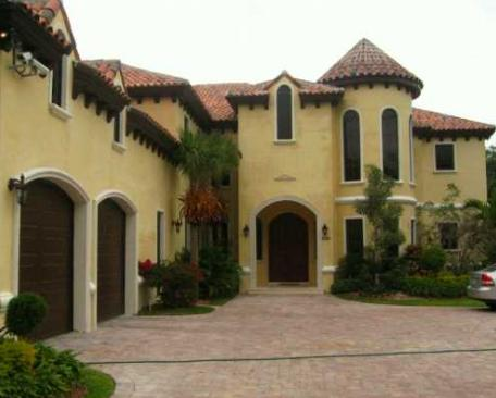 Carlos Boozer's former home in Pinecrest picture #1