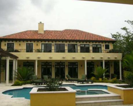 Carlos Boozer house in