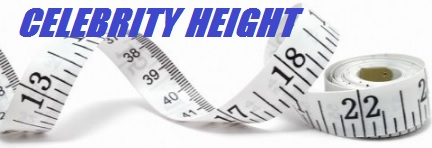 Celebrity Height