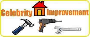 Celebrity Home Improvement