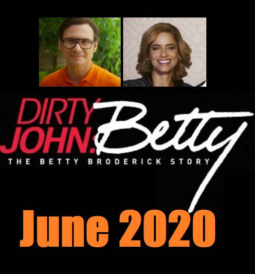 An image of Countdown To Season 2 of Dirty John: The Betty Broderick Story