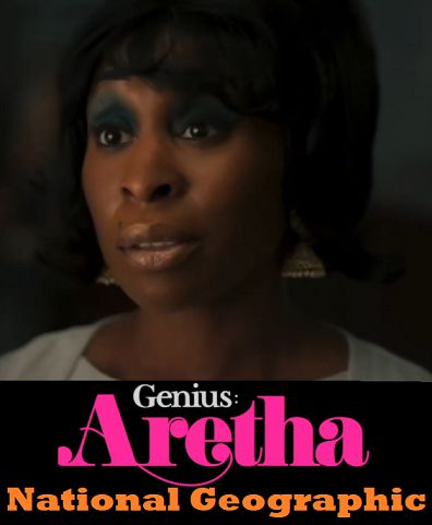 An image of Countdown To Season 3 of Genius Series: Aretha Franklin on Nat Geo