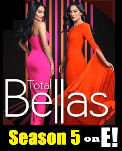 An image of Countdown To Season 5 of Total Bellas on E!