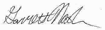 Russ Vitale's signature