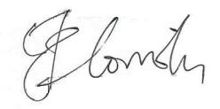 Jessie J's signature