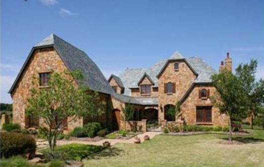 The Jonas Brothers home in Texas town of Westlake picture #1