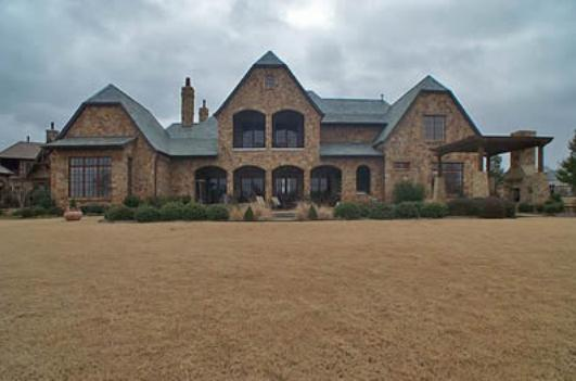 The Jonas Brothers home in Texas town of Westlake picture #2