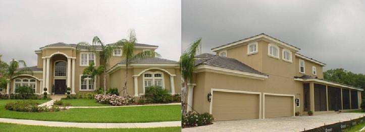 Marc Denis home Tampa, Florida
