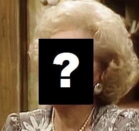 Mystery Celebrity